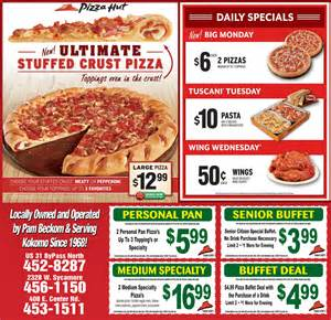 pizza hut coupons for buffet free pizza hut printable coupons printable coupons