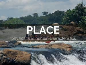 5 Themes Of Geography Uganda | 5 themes geography by blayke
