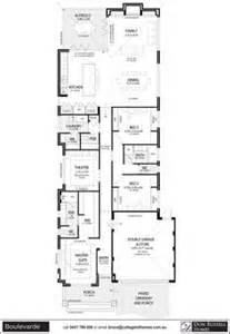 Narrow Lot House Plans Houston by 1000 Ideas About Narrow Lot House Plans On Pinterest