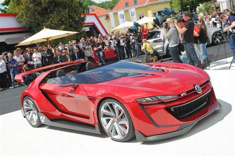 volkswagen gti roadster vwvortex com vw golf gti roadster concept gran turismo 6