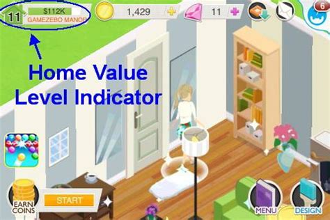 home design story cheat home design story walkthrough gamezebo