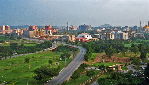 Top 10 Places To Visit In Us by 20 Beautiful Photos Of The City Of Abuja Nigeria How