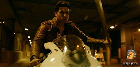 Bollywood Motorrad Film by Dhoom 3 Movie Features Bmw Motorrad Superbikes Bmw D 3