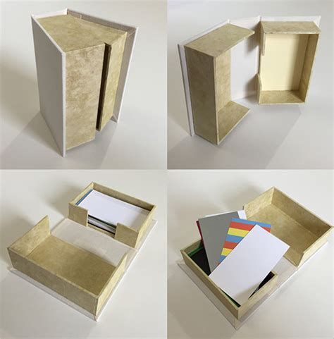 business card holder box template 9 business card box templates design files free