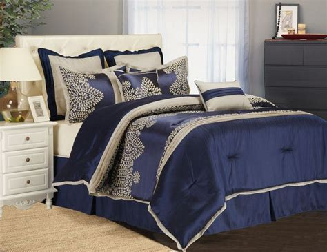 blue bed set 1000 ideas about blue comforter on pinterest blue