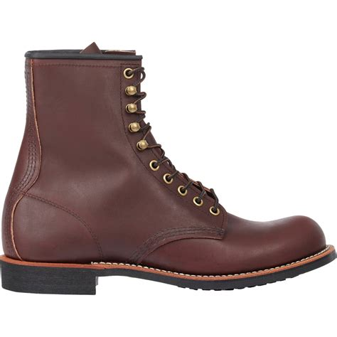 wing boots wing 4509 harvester boots in for lyst