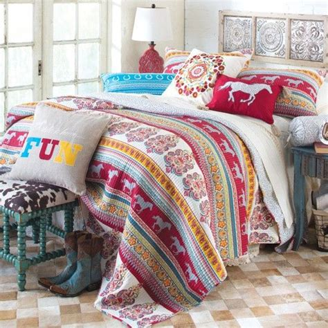 kids western bedding western horse bedding for cowgirl bedroom rods com for
