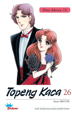 Topeng Kaca topeng kaca vol 26 by suzue miuchi reviews discussion