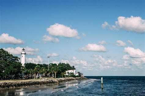 island of saints a best things to do in st simons island vacationrentals com