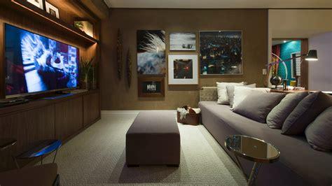 www tv casa salas de home teather decoradas decora 231 227 o sala
