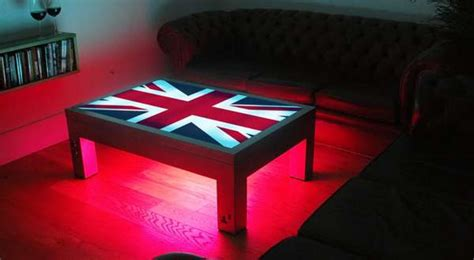 Coffee Table Light The Uk Coffee Table Light Hispotion