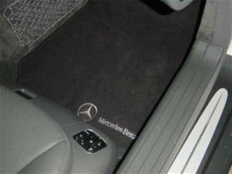 Mercedes Carpet Floor Mats by Mercedes Floor Mats For The Slk Sl Clk
