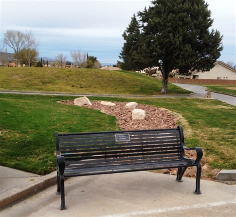 memorial benches for parks city of kingman parks and recreation memorial trees memorial benches