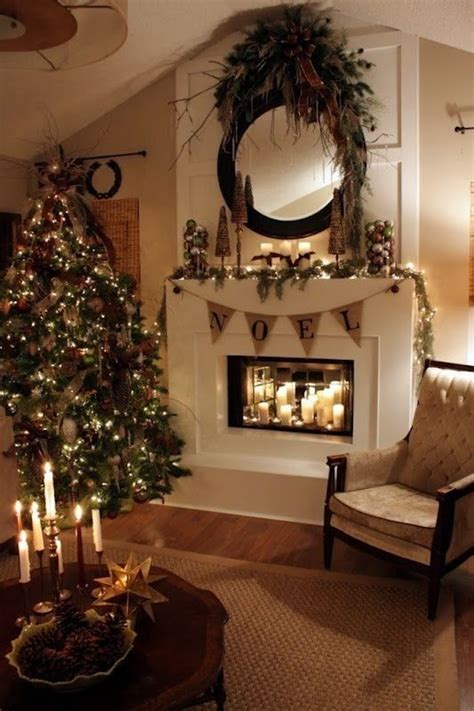47 beautifully decorated living room designs beautiful living room decorated for christmas pictures