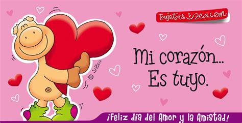 imagenes animadas amor y amistad imagenes animadas del dia del amor y la amistad con frases