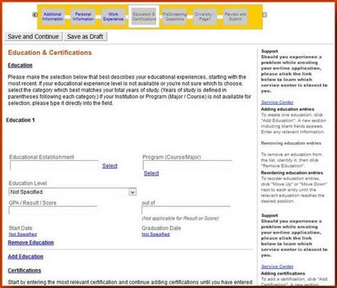 caterpillar career guide caterpillar application form