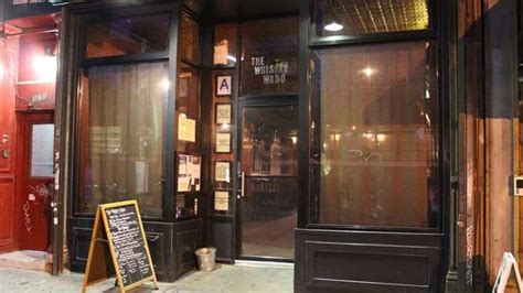 the malt house nyc the best whiskey bars in nyc bars in nyc