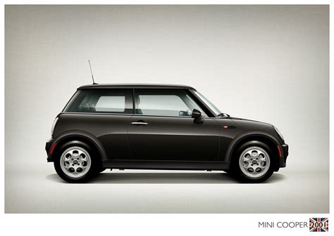 Mini For by Mini Cooper 2001 Cartype