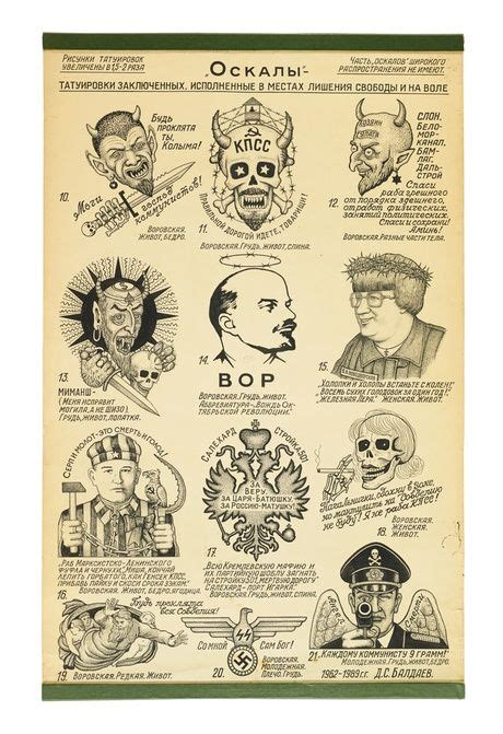 russian tattoos meaning 142 best criminal russian images on