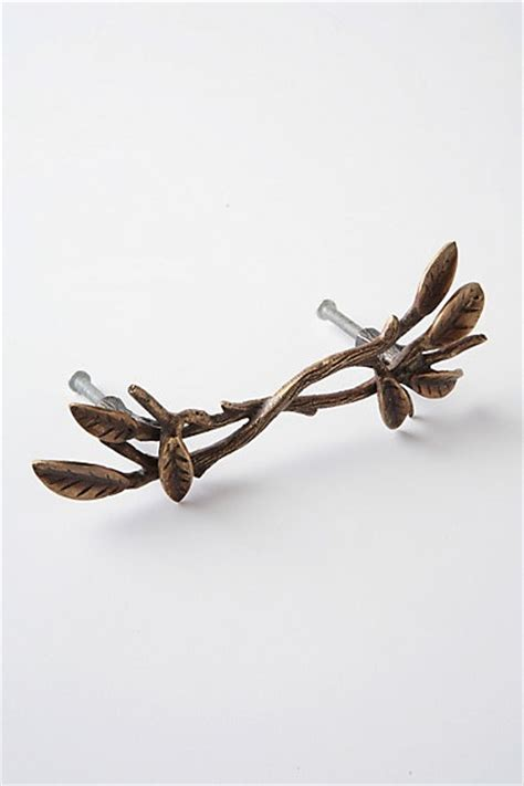 Twig Drawer Pulls by Twig Drawer Pull Decor To Adore