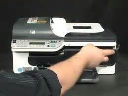 reset hp officejet j4680 how to reset an hp color laserjet 2550l hp al