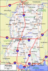 Mississippi State Parks Map by Mississippi Campgrounds And Rv Parks