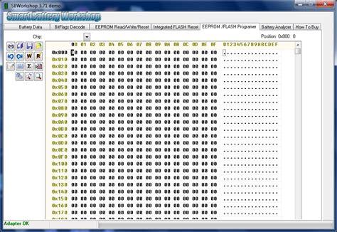 battery eeprom resetter การ reset battery notebook เร ยนซ อมเมนบอร ดโน ตบ ค ก บ