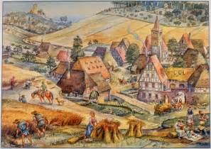 enjoy yourself with english life in the middle ages