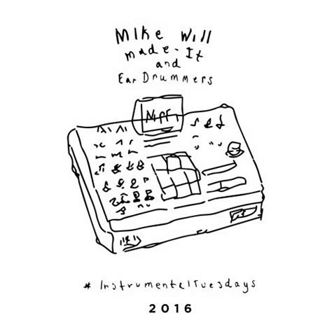 mike will made it instrumental mike will made it instrumental tuesdays 2016 spinrilla