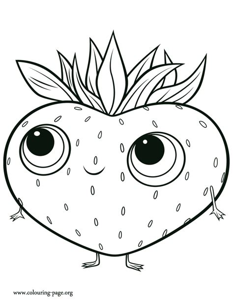 Cloudy With A Chance Of Meatballs Coloring Pages chance of meatballs barry coloring page