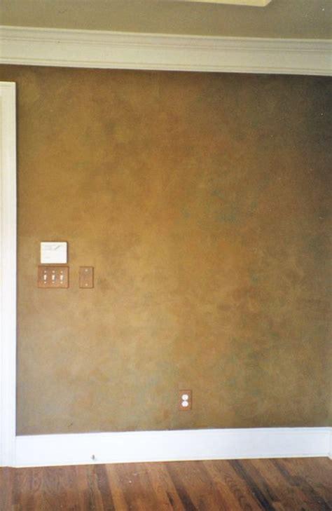 faux parchment wall paint images decorative borders a single trompe l oeil touch or an