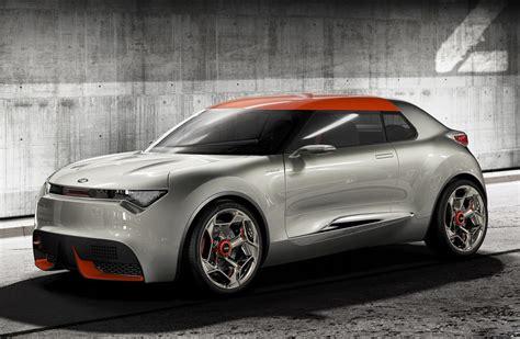 Concept Kia El De Bruno 1 Marzo 2013