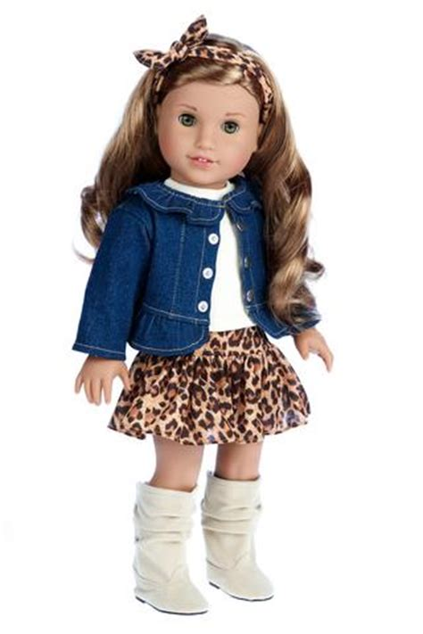 doll clothes dreamworld collections