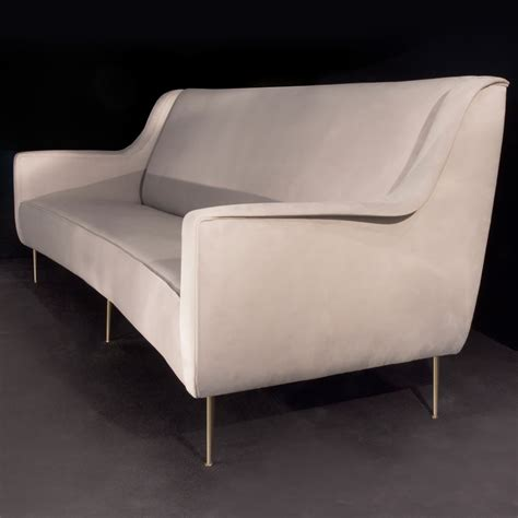 modern velvet sofa large designer contemporary velvet sofa