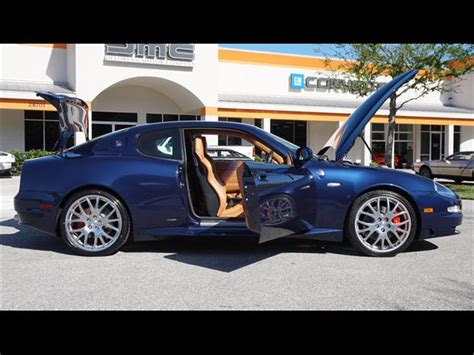 how does cars work 2006 maserati coupe parking system 2006 maserati gran sport