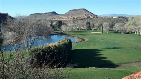 dixie red hills golf  st george