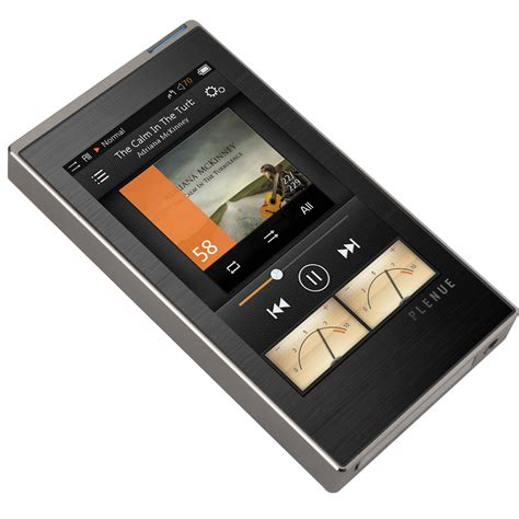 Audio Player by Cowon Plenue P1 High Resolution Audio Player P1 128sl B H