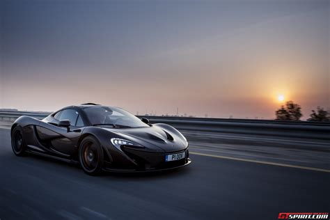 mclaren p1 exclusive mclaren p1 review