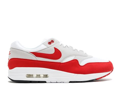 Nike Airmax One nike air max 1 anniversary quot anniversary quot nike