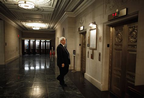 speaker of the house office layout newt gingrich visits capitol hill zimbio