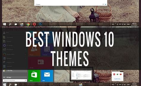 third party themes for windows 10 8 best windows 10 themes
