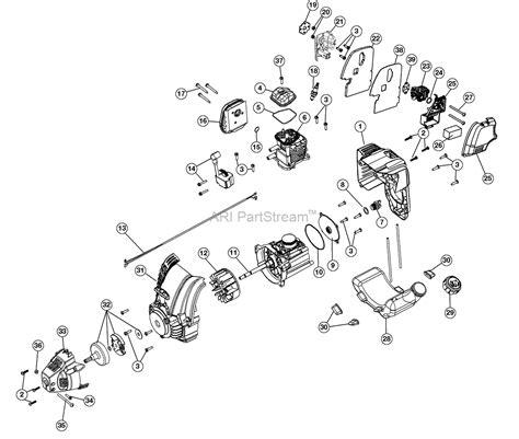 craftsman eater parts diagram craftsman eater 4 cycle engine craftsman tractor