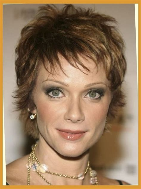wispy short hairstyles women 60 haircuts for medium length hair for women over 50 with