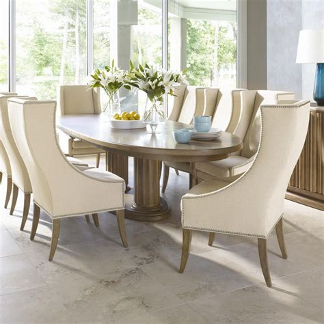 bernhardt dining room table and chairs monterey 9 table and chair set by bernhardt
