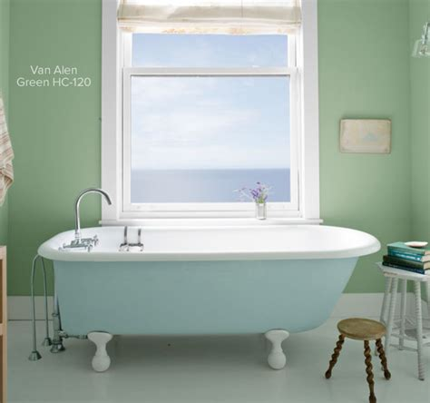 what color should i paint a small bathroom benjamin moore bathroom colors in good colors for small