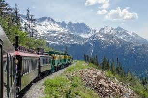 10 scenic train rides that offer amazing views