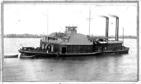 civil war boats ram class civil war navy ship