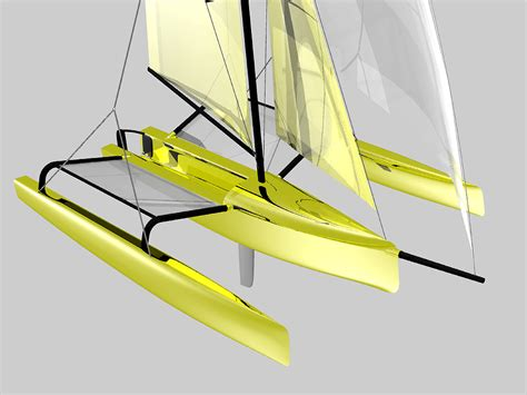 trimaran kit with folding akas trimaran power boat plans impremedia net