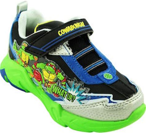 turtle light up shoes mutant turtles light up sneakers