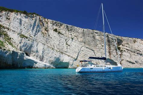 sailing zakynthos greece 10 best images about greece ionian flotilla sailing on